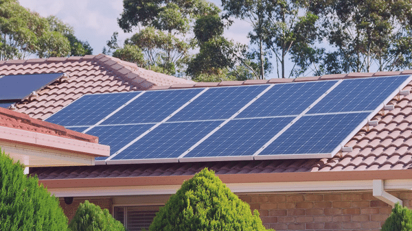 Wanting to save money with Solar Panels?