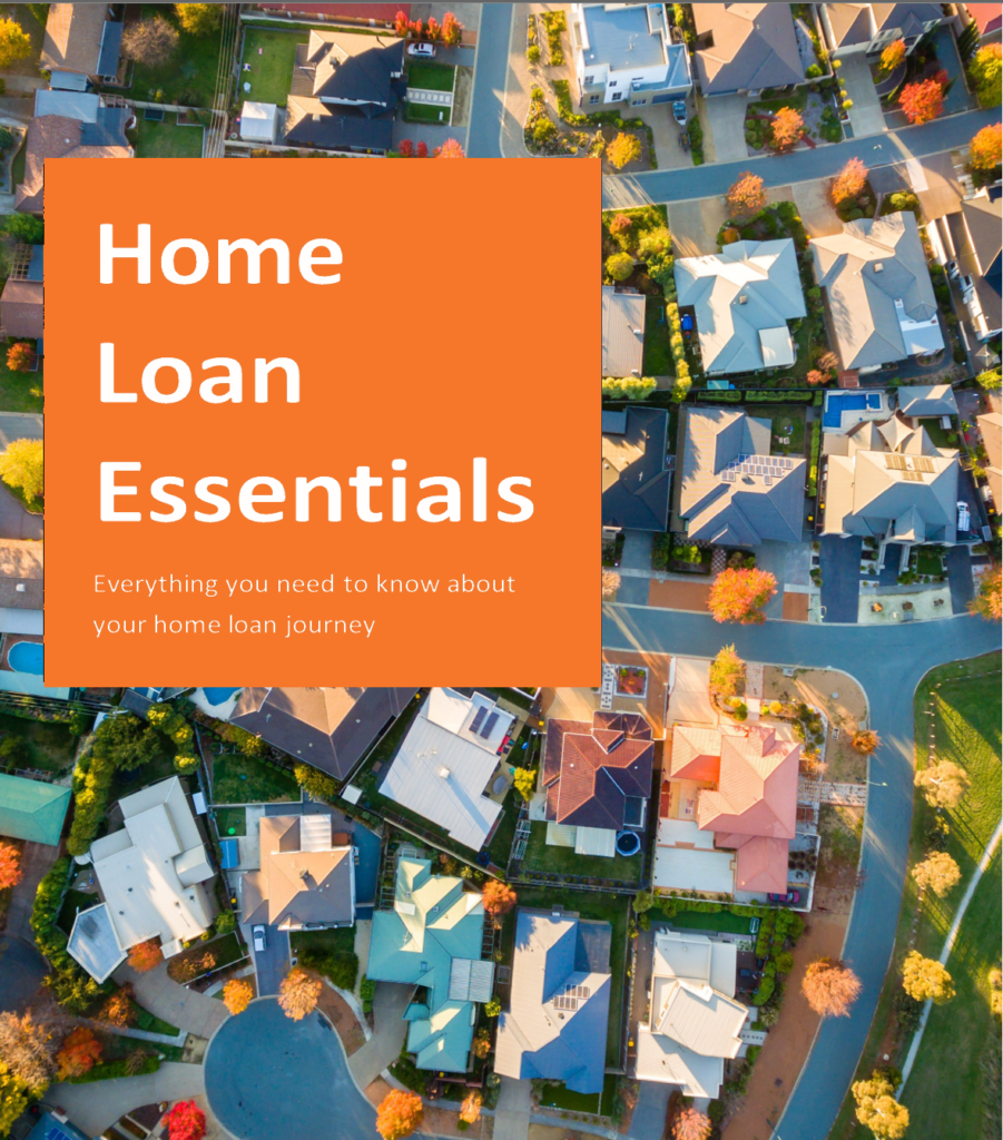 Home Loan Essentials picture
