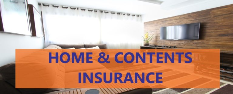 Home & Contents Insurance Ascend Financial Freedom Cover Picture