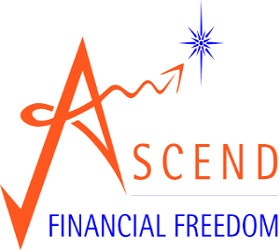 Ascend Financial Freedom White